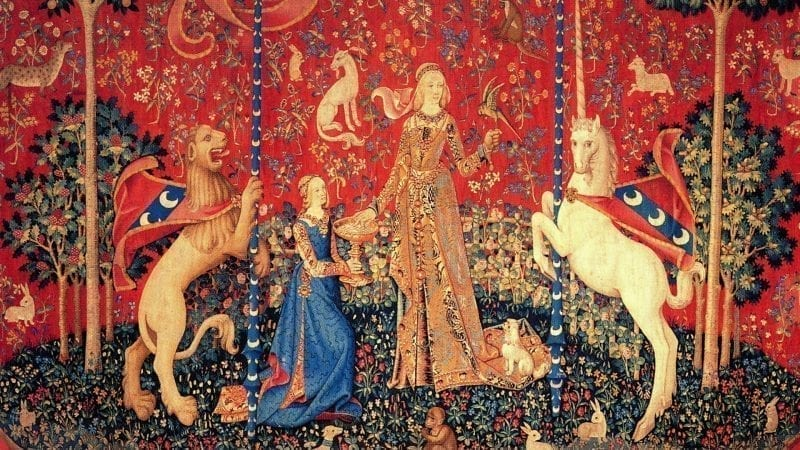 Introduction to The Grail Romances of the Middle Ages and the Individuation Process